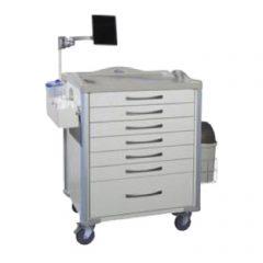 SmartFlex_Medication_Cart