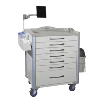 SmartFlex_Medication_Cart